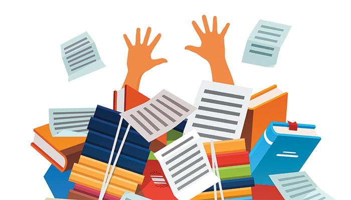 Descriptive research paper format