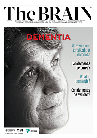 The Brain: Dementia QBI