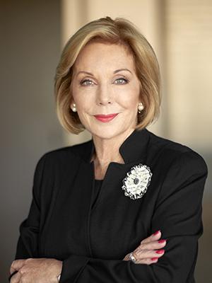 Profile: Ita Buttrose, AO OBE - Queensland Brain Institute ...