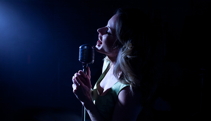 How singing reverses neurological problems with speech