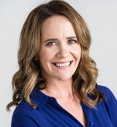 Catherine Murphy, ABC sports presenter