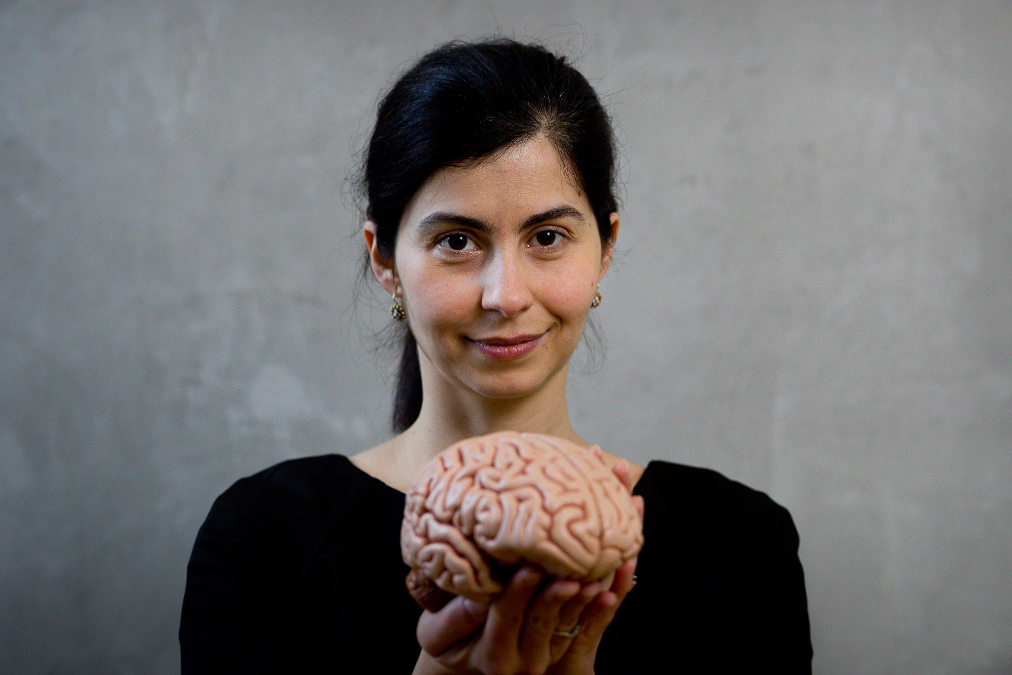 QBI neuroscientist Dr Marta Garrido has been recognised for her research into early interventions for schizophrenia.
