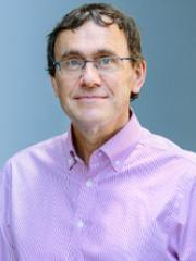 Professor Peter Visscher - Queensland Brain Institute