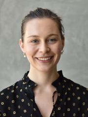 Jessica O'Brien