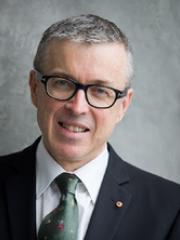 Professor John McGrath - Queensland Brain Institute - University of ... 56287882eff