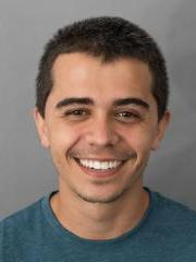 Mr Igor Bonacossa Pereira