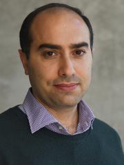 Dr Amir Fazlollahi