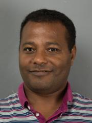 Dr Ayenachew Bezawork-Geleta