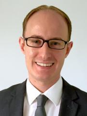 Dr Adam Walker