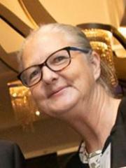 Ms Roxanne Jemison