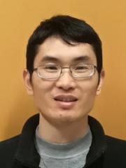 Dr Zhaoyu Li