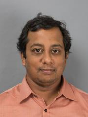 Mr Bharat Venkatesh