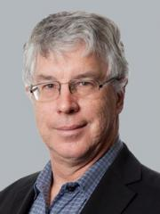 Associate Professor Terry Coyne