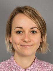 Dr Ailisa Blum