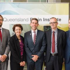 A $25 million boost to genomics research at Queensland research institutions will help QBI experts in their efforts to improve healthcare.