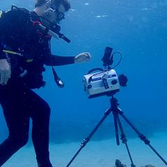 New underwater geolocation technology inspired by marine animals