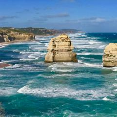Hikers will raise funds for brain research by taking on the Great Ocean Walk.