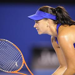 Tennis champ Casey Dellacqua opens up about concussion