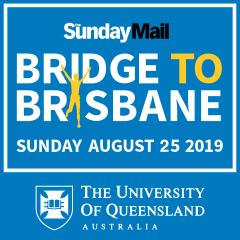 Join Team Queensland Brain Institute (QBI), University of Queensland (UQ) for the Bridge to Brisbane