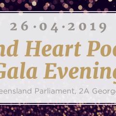Hand Heart Pocket Gala