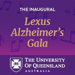 QBI Lexus Alzheimer's Gala