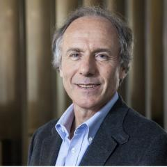 Merson Lecture 2017: Chief Scientist, Alan Finkel AO