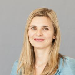 Jana Vukovic is a neuroimmunologist who studies neurogenesis