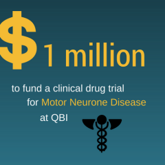 QBI to launch clinical MND drug trial