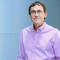 Professor Peter Visscher elected Fellow of The Royal Society