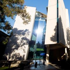 The Queensland Brain Institute.