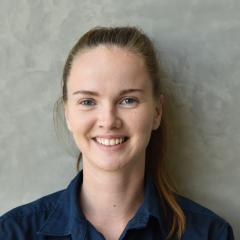 QBI apprentice Emma Scott won several industry awards in 2020.