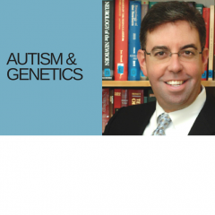 Podcast: Autism and genetics