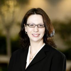 Dr Susannah Tye