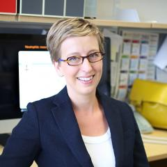 Meet Professor Kate Schroder, researcher in innate immune response to microbial attack and Alzheimer's disease.