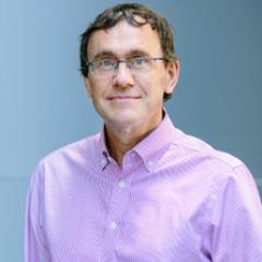 Professor Peter Visscher - Queensland Brain Institute