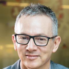 Professor Jürgen Götz