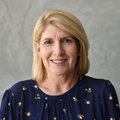 Andrea Markey