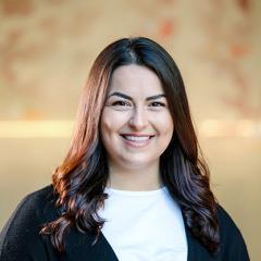 Miss Anahita Ghanbari