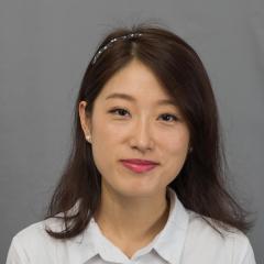 Ms Xiaoqing Zhou
