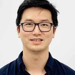 Dr Conrad Lee