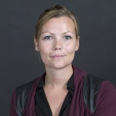 Ms Melissa Larsen