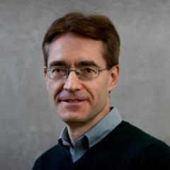 Professor Geoffrey Goodhill talks computational neuroscience.