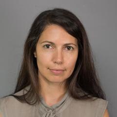 Rachel De Las Heras