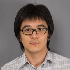 Dr Haitao Wang