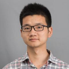 Haowen Liu
