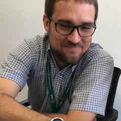 Mr Leandro Aluisio Scholz