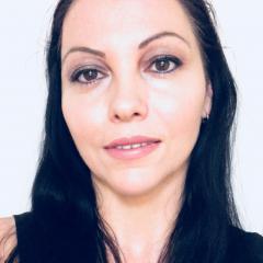 Rebecca Poulsen