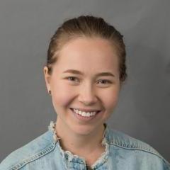 Ms Talina Bayeleva