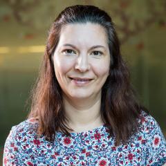 Dr Tara Walker