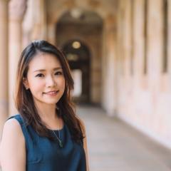 Miss Vanessa (Yi-Wen) Lo